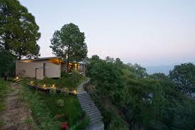 Rajiv Saini by House In The Himalayas By Rajiv Saini Karmatrendz