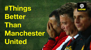 Funny Man Utd Memes - thingsbetterthanmanchesterunited mk dons 4 0 man united youtube