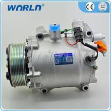 honda crv air conditioner compressor popular honda crv compressor buy cheap honda crv compressor lots