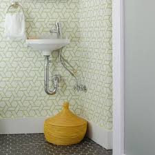 small bathroom renovation tips popsugar home