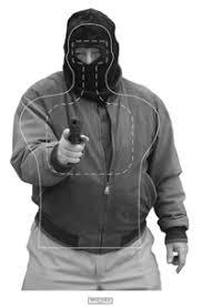 target reston black friday georgia law enforcement realistic training target patterns