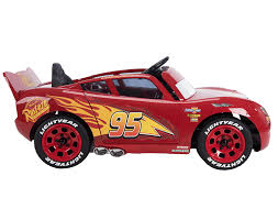 lighting mcqueen pedal car disney pixar cars 3 battery powered toy vehicle electric ride on
