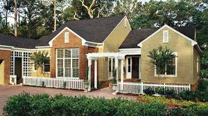 Southern Living Floorplans Open Layout House Plans Southern Living House Plans