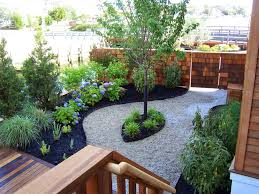 landscape designer u2014 home landscapings beautiful garden
