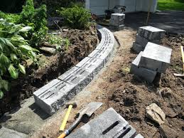 stunning retaining wall design ideas pictures moder home design
