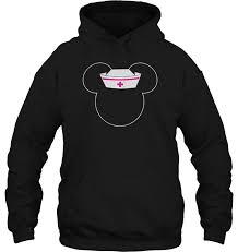 minnie mouse nurse shirts teeherivar