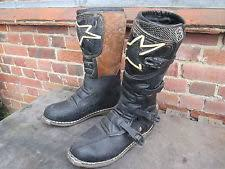s moto x boots moto x boots in clothing helmets protection ebay