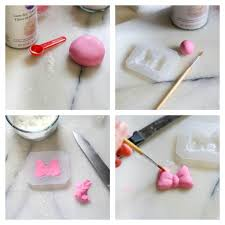 minnie mouse cupcake tutorial