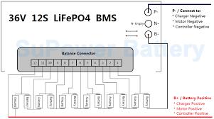 12s battery configuration question esk8 electronics electric