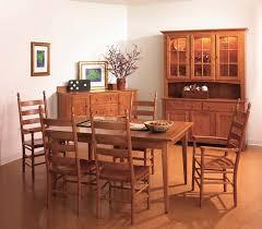 amish dining room furniture in nj b u0026 l woodworking