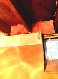 Insulating Unfinished Basement Great Unfinished Basement Ceiling Ideas With Cool Decoration