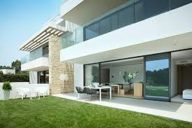 sale of luxury apartments with golf course pga catalunya resort in a privileged setting in the heart of the resort the apartments offer magnificent views of fairway 18 of the stadium course and the majestic montseny