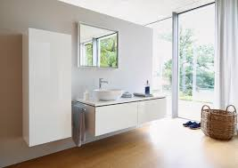 l cube cabinet base vanity units from duravit architonic