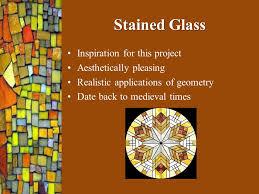 geometric window art ppt video online download