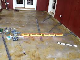 How To Level Wood Floor For Laminate Flooring Unforgettable How To Level Floor Pictures Design For
