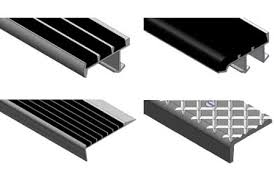 aecinfo com news nystrom releases cast aluminum stair treads