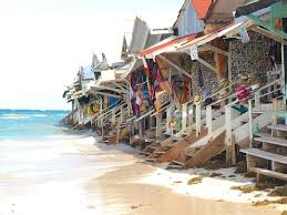 waterfront shops in punta cana dominican republic pinterest