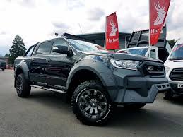 ranger ford 2017 used 2017 ford ranger m sport ms rt 3 2 manual price freeze save