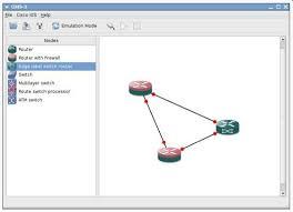 tutorial gns3 linux gns3 linux mint community
