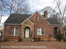 Four Bedroom Houses For Rent In Atlanta Ga 4 Bedroom Atlanta Homes For Rent Atlanta Ga