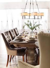 aldridge antique grey extendable dining table antique walnut aldridge extendable dining table from home decorators