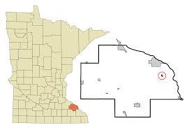 Rochester Mn Map Kellogg Minnesota Wikipedia