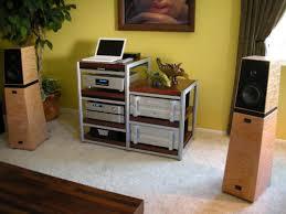 Ikea Audio Rack Audiav