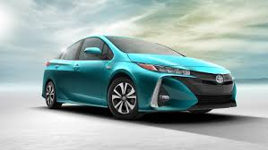 toyota big cars toyota announces the prius prime a fancy prius that plugs in