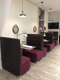 Booth And Banquette Seating Sydney Banquette Booth Seating For Sale Brand New Miscellaneous Goods