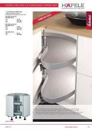 Hafele Kitchen Cabinets Hafele Revolving Corner
