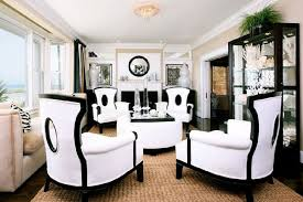 Black Living Room Furniture - Black living room chairs