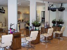 Small Shop Decoration Ideas Salon Station Ideas Hair Stations Small Also Interior Design