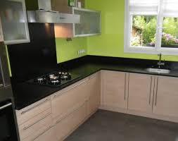 plan cuisine moderne ordinary cuisine en l avec îlot 12 plan de cuisine moderne