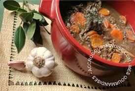 cuisiner le lievre civet de lièvre au riesling accrogourmandise