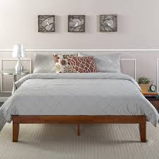 Platform Bed Uk Natur Pur Caspian Platform Bed Reviews Wayfair Co Uk