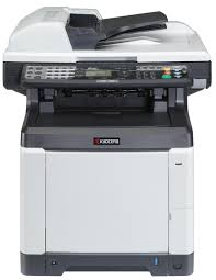 kyocera color mfps from pc u0026l