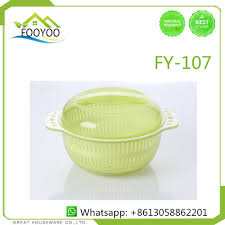 fooyoo fy 107 s plastic decorative fruit bowl vegetable fruit