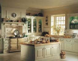 kitchen wall ideas paint country styled kitchen decorating ideas with pastel colored