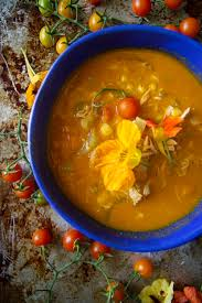 tomato chicken vegetable soup the pioneer woman