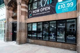 cheap 24 hour gyms in glasgow hope street from 14 99 puregym