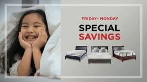 mattress firm black friday 2017 mattress firm semi annual sale tv commercial u0027favorites on sale