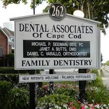 dental associates of cape cod youtube