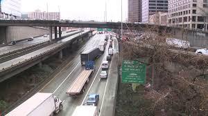 Wsdot Seattle Traffic Map Could Atlanta U0027s Bridge Collapse Happen In Seattle Yes Says Wsdot