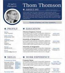 home design ideas one page resume examples resume templates one