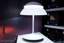 philips hue light fixtures philips hue beyond looks like a l only smarter