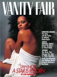 Magazine Vanity Fair Vanity Fair U2013 Edward Klein U2013 Author