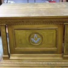 altar table for sale best masonic altar table ufc 005 for sale in greenville south