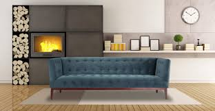 Danish Modern Furniture Seattle by Margaret Sofa Neptune Velvet Kardiel