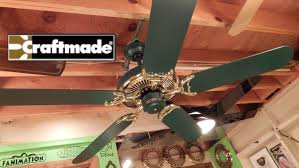 Craftmade Ceiling Fan Craftmade Decorative Ceiling Fan Youtube