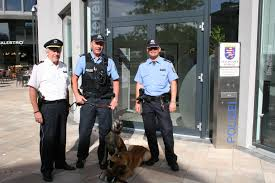 Polizei Bad Camberg Pol Lm Mehr Polizeipräsenz In Der Kreisstadt Limburg